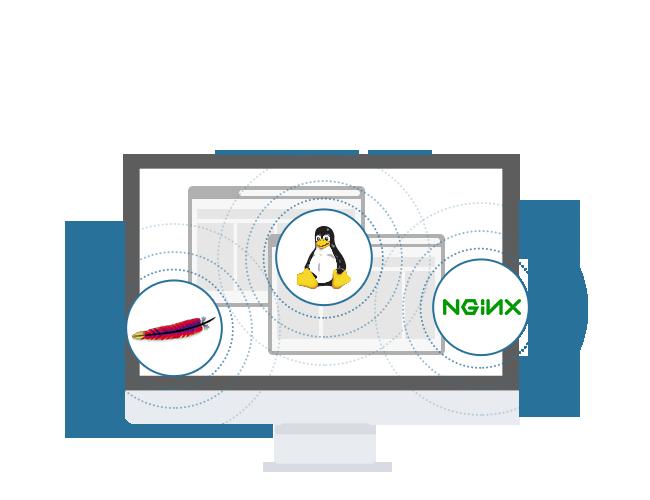 Linux Server Management & Maintenance